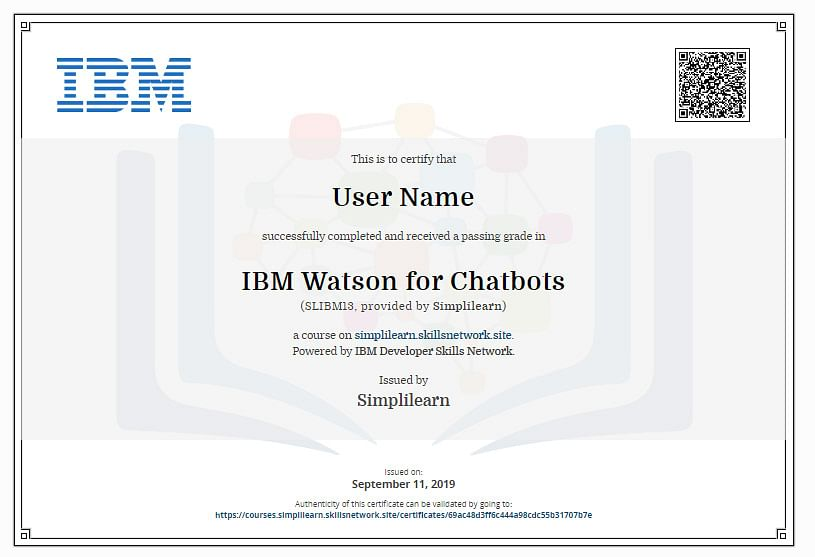 ibm certification certificate science course learning machine program simplilearn ai masters graduate watson glassdoor training salaries rowansroom