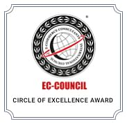 EC council Award