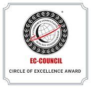 EC council Award
