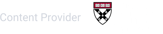 Harvard CP