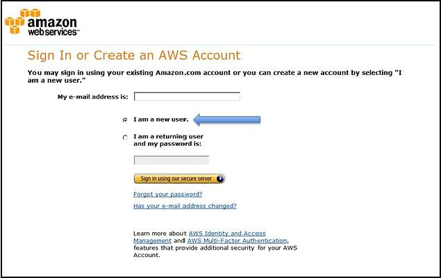 Amazon Web Services (AWS): Cloud Computing Training