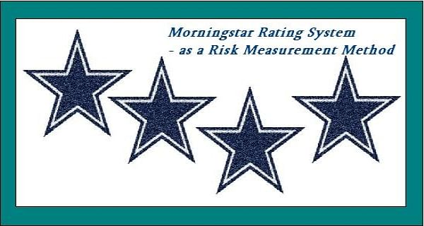 Morningstar Rating System: Financial Risk Manager Training