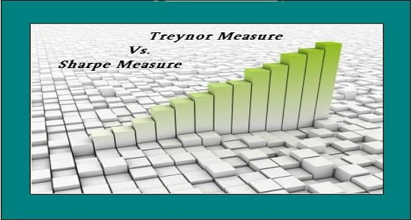 Treynor Measure vs. Sharpe Measure: FRM Part 1 Certification Training