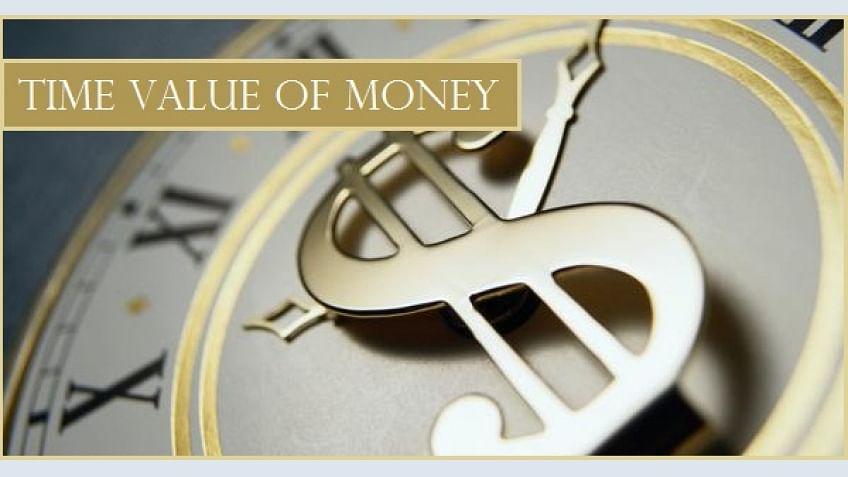 Métodos Quantitativos de Valor do Dinheiro no Tempo (CFA Nível I)