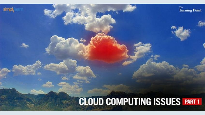 Road Towards Cloud Computing – What are the issues? - Part - I