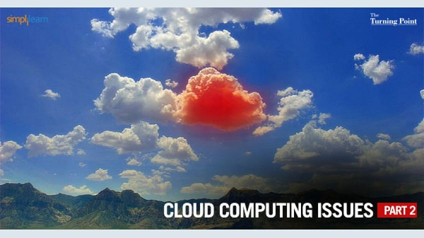 Road Towards Cloud Computing – What are the issues? – Part – II