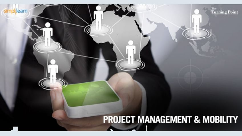 Project Management and Mobility