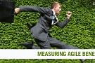 Measuring Agile Benefits
