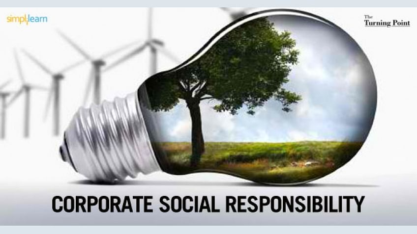 Finance Management Corporate Social Responsibility