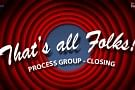 PMP Certification Exam – Process Group – Closing