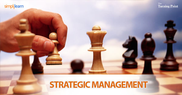 strategic project management 2 today's agenda • strategic project management • example 1: project preparation • example 2: project planning • example 3: project execution.