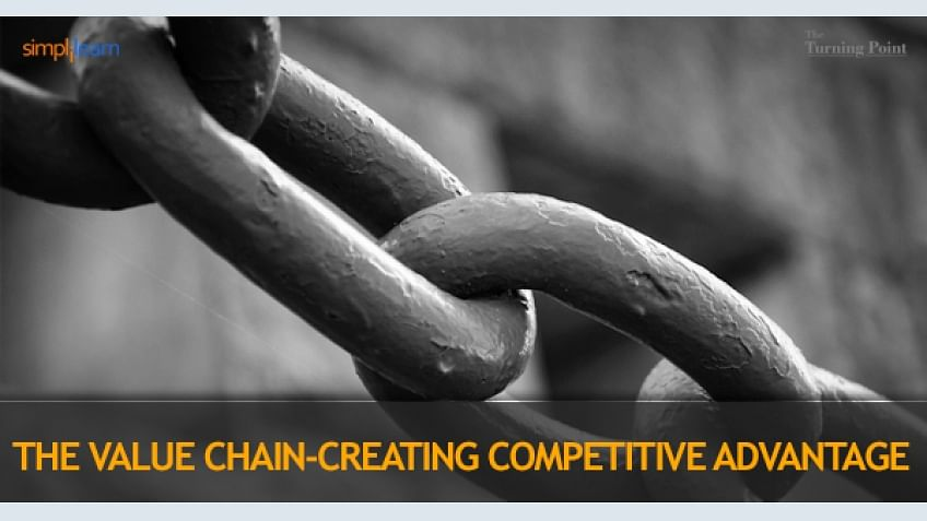 The Value Chain-Creating Competitive Advantage