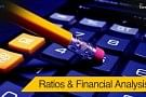 Ratios & Financial Analysis – II