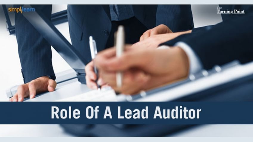 Role of a Lead Auditor