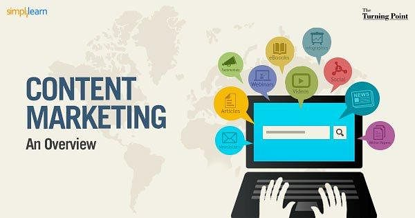 Content Marketing – An Overview