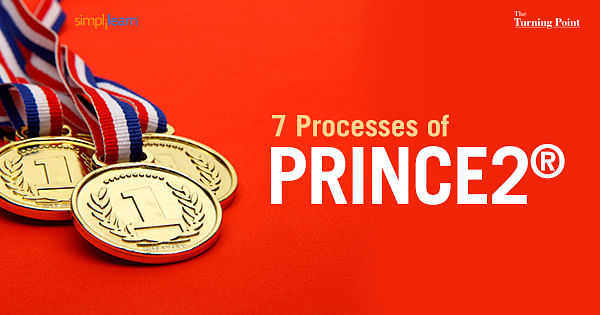 Seven Processes of PRINCE2