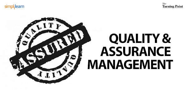 Quality & Assurance Management in a Project, Programme and Portfolio Environment