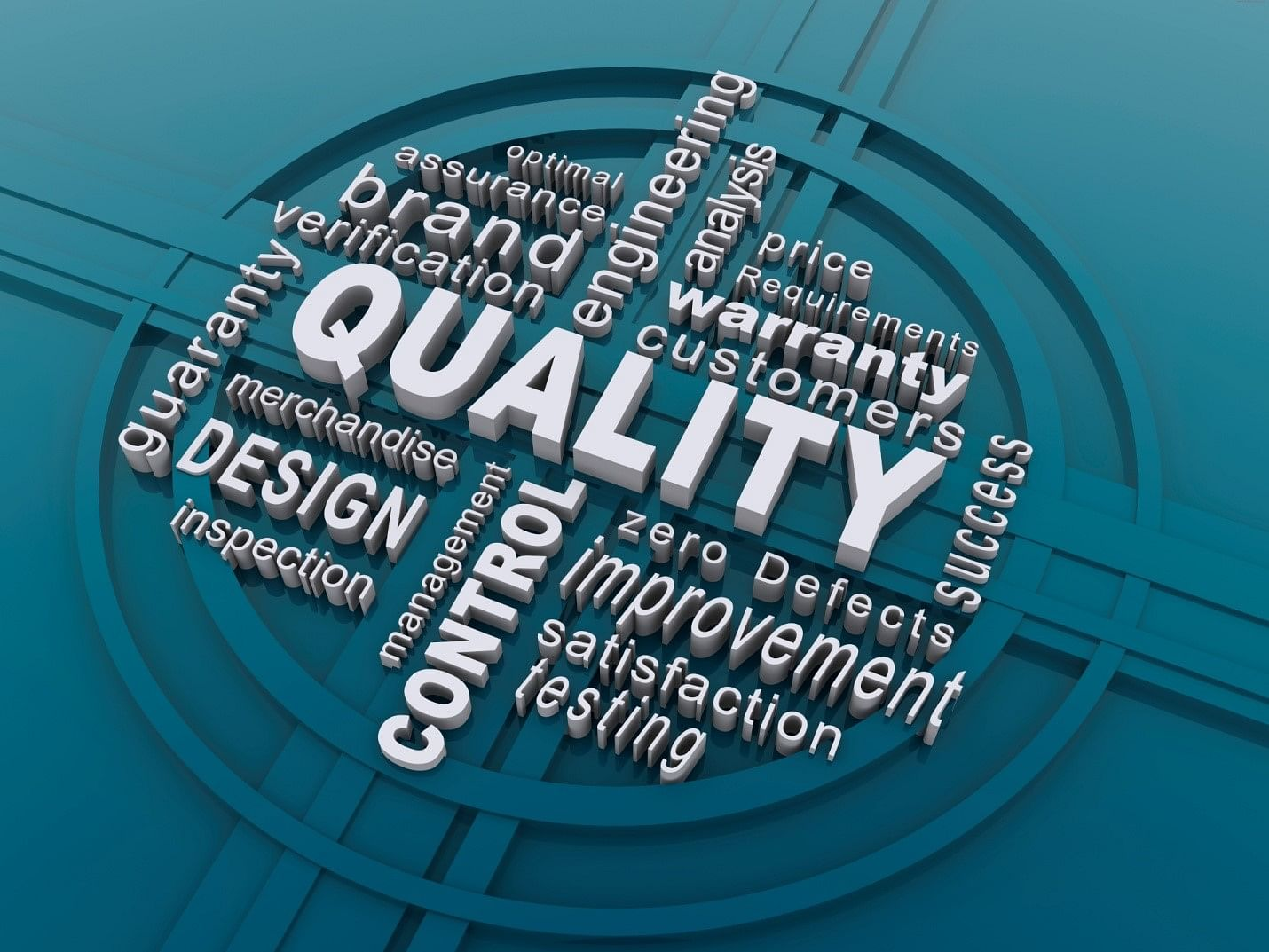 Quality Quality & Assurance Management in a Project, Programme and Portfolio Environment