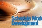 Schedule Model Development