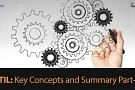ITIL: Key Concepts and Summary Part- II