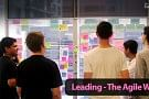 Leading a team the Agile way