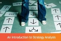 Finance for Non-Finance Managers: An Introduction to Strategy Analysis