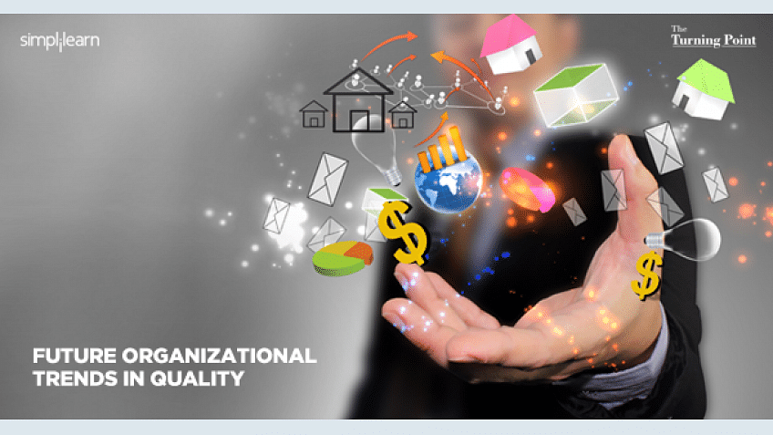 Top 5 Organizational Trends in Quality Management – 2014 and Beyond