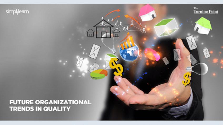 Top 5 Tendências Organizacionais em Gestão da Qualidade - 2014 e Além