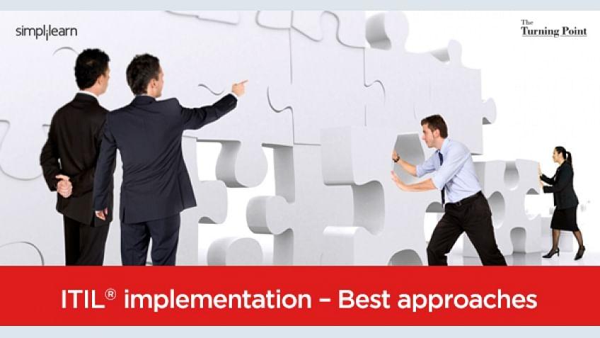 Implementando o ITIL? 10 coisas que todo gerente de TI deve saber