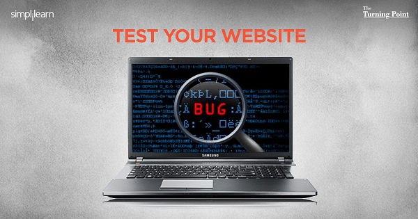 How to Test your Website?