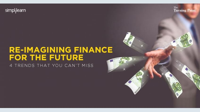 Re-imaginando finanças para o futuro
