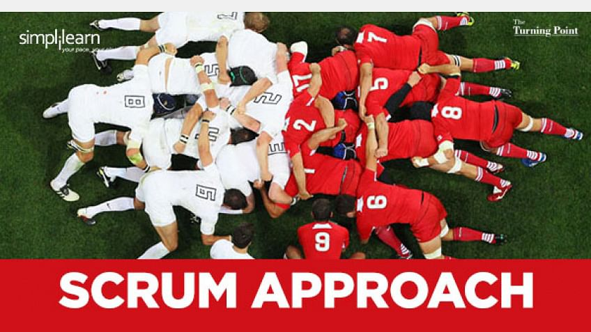 The Scrum Approach