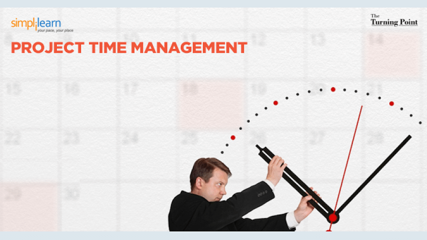 7 Top Principles in Project Time Management