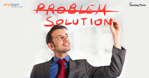 Problem finding vs. Solution finding