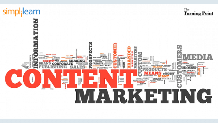 Top Ten Benefits Of Creating A Content Marketing Strategy For Your Business