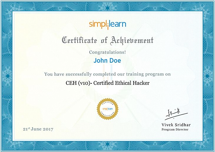 free online ethical hacking course with certificate