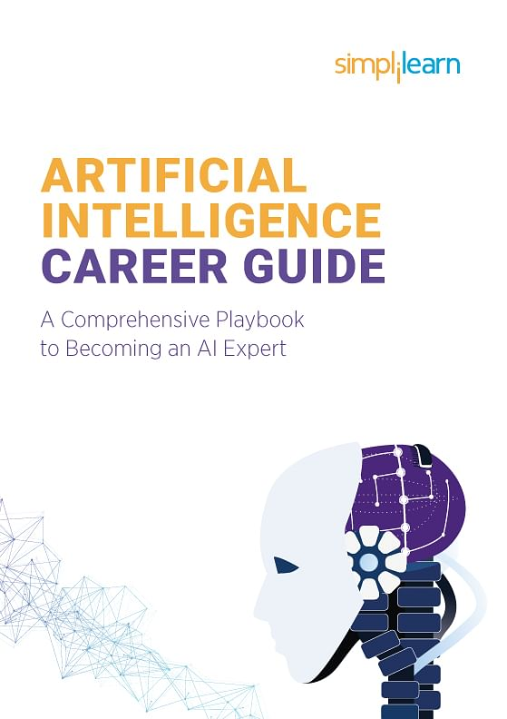 Artificial Intelligence Career Guide: A Comprehensive Playbook to Becoming an AI Expert