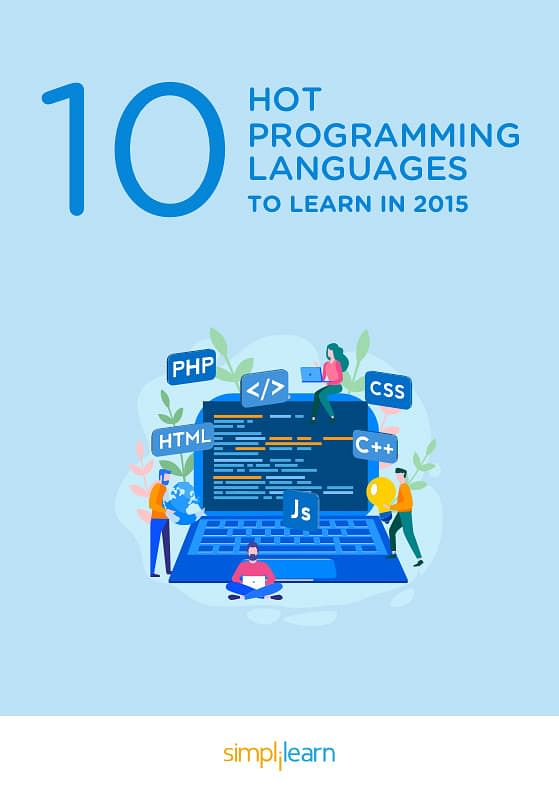 Best Programming Language to Learn: The Top 10 Programming ...