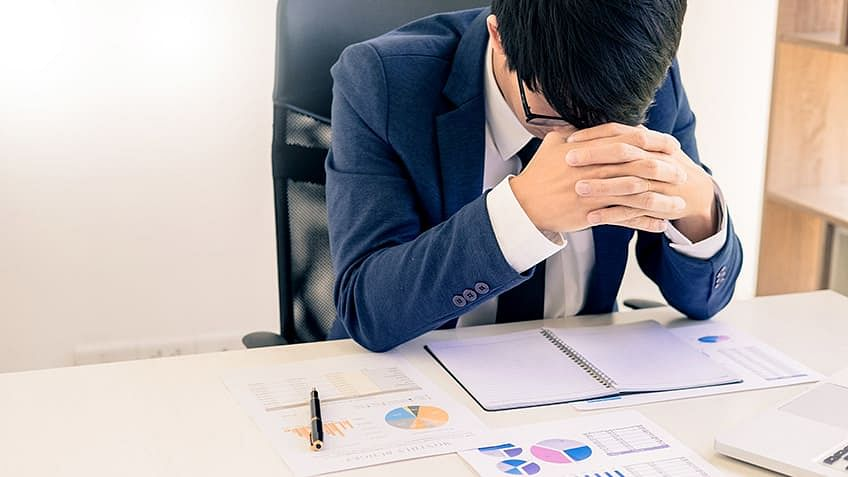 13 Project Management Mistakes That Could Put Your Job at Risk