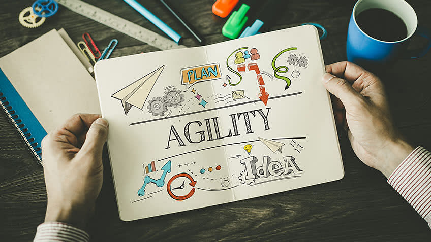 2021 Trends to Look for in Business Agility