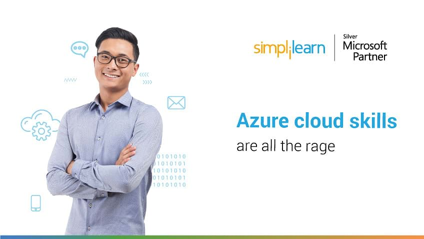 Why Microsoft Azure Cloud Skills Are All the Rage