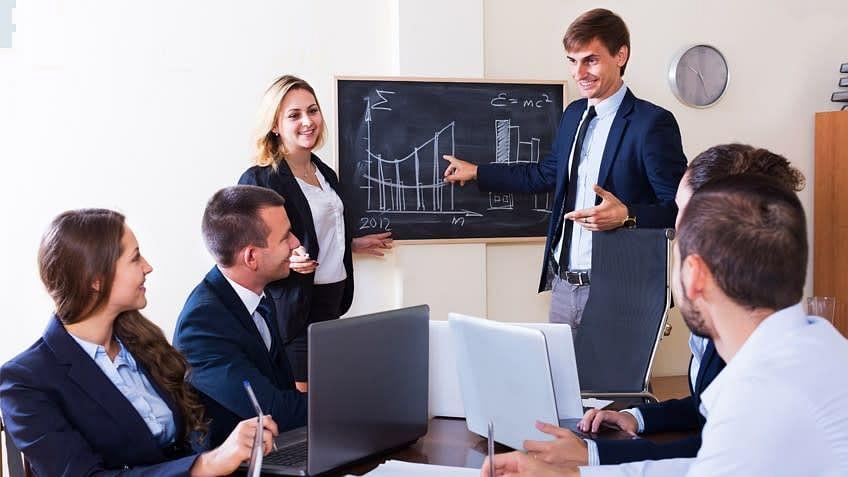 5 Vantagens do PMP sobre o MBA
