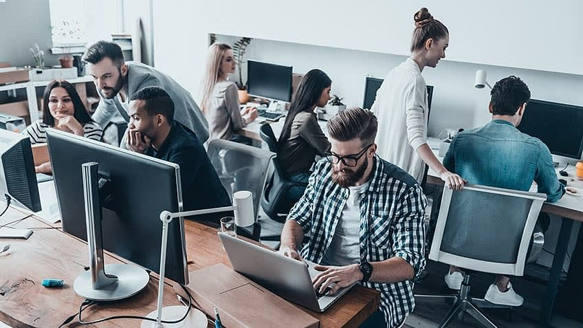 5 Best Practices for Training Global Employees