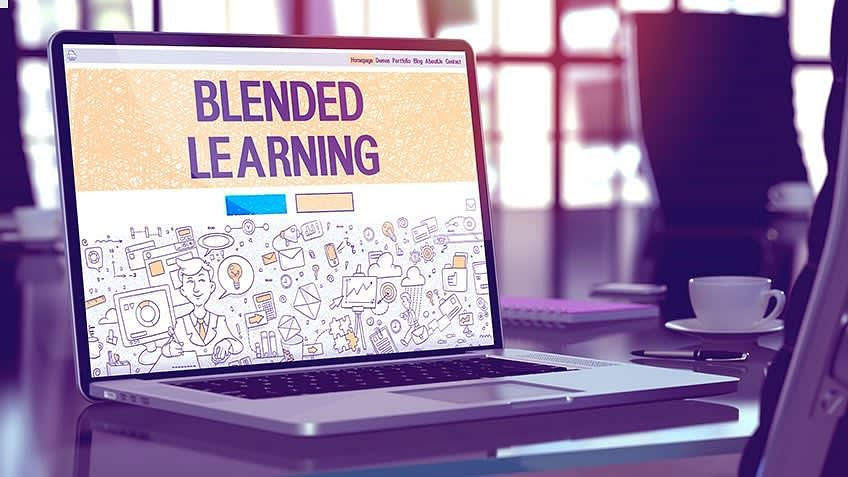 Webinar Wrap-Up: 5 Big Benefits of Blended Learning