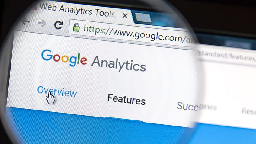 5 Things to Consider When Creating a Business Google Analytics Account
