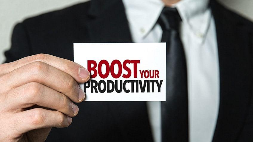 5 maneiras de melhorar os custos e aumentar a produtividade na sua empresa