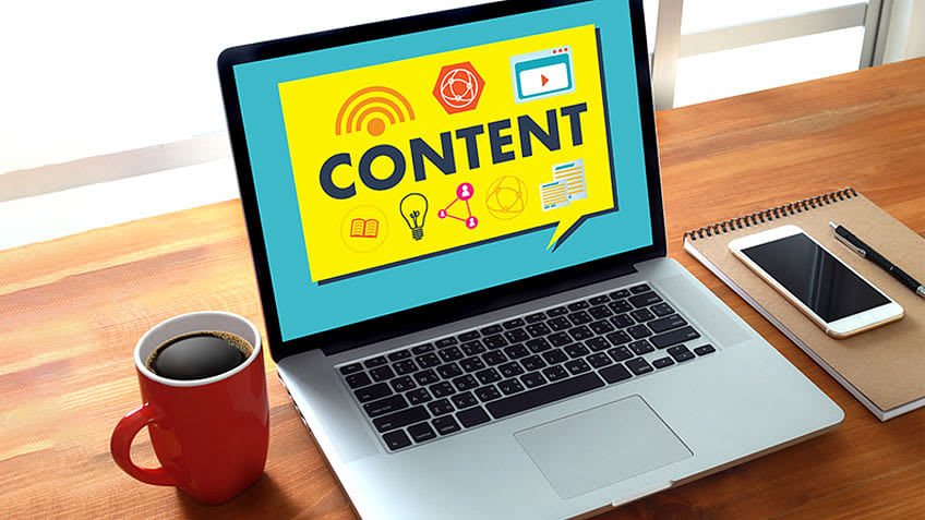 5 Reasons It Pays to be a Content Marketer Today