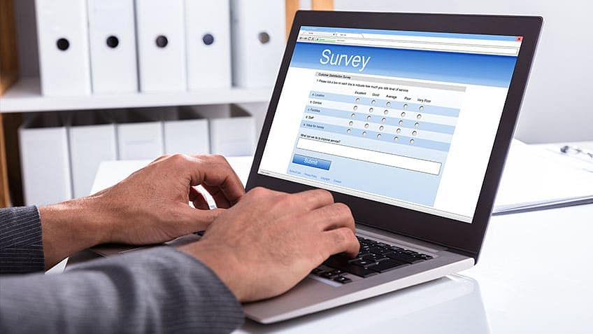 5 Creative Website Surveys and Why They Work