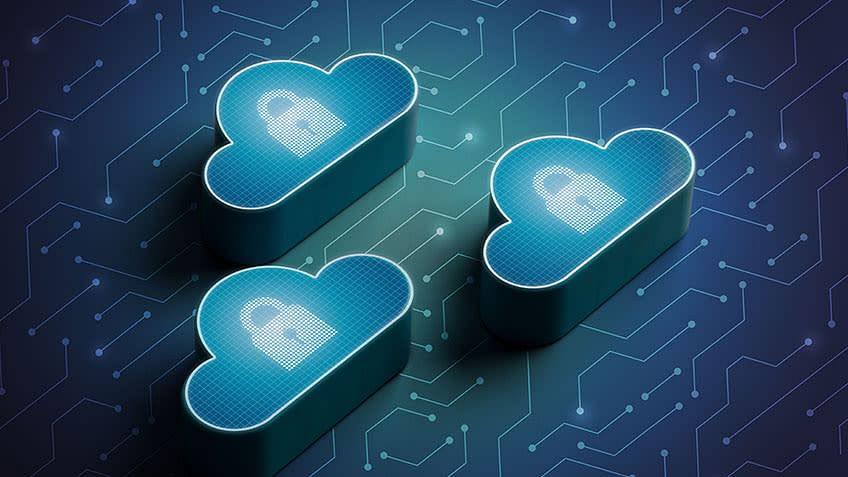 5 Essential Tips for Securing the Cloud