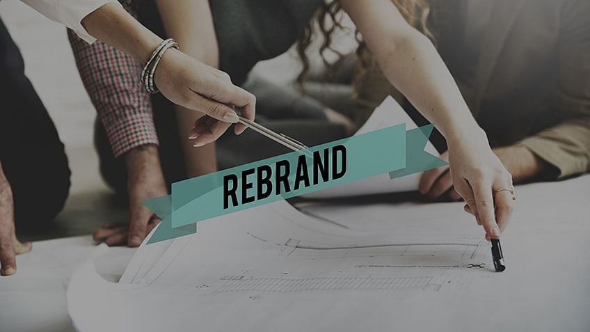 5 Incredible Examples of Successful Rebranding